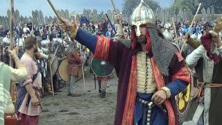"""21st Century Viking Stories"" XXII Slavs and Viking Festival Wolin 2016"