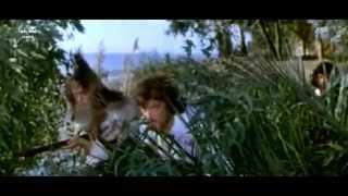 فلم المغامرات  ( روبنسون كروزو ) - النسخة الكاملة