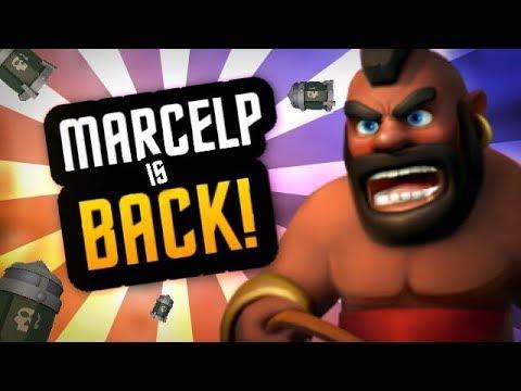 HOG ROCKET CYCLE = SO GOOD, SO DIRTY! MARCELP IS BACK!!!