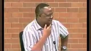 Tundu Lissu akiongelea utawala wa Magufuli