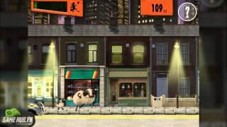 Shear speed - Đưa bầy cừu Shaun The Sheep chạy đua - iOS