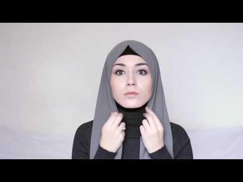 Hijab For school 2016