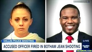 Dallas Cop That Murdered Botham Jean FIRED!