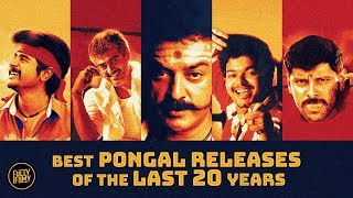Best Pongal Releases of the Last 20 Years |  Fully Filmy Rewind