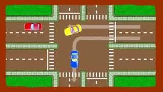 فرهنگ رانندگی قسمت 07 - Driving Culture No 07