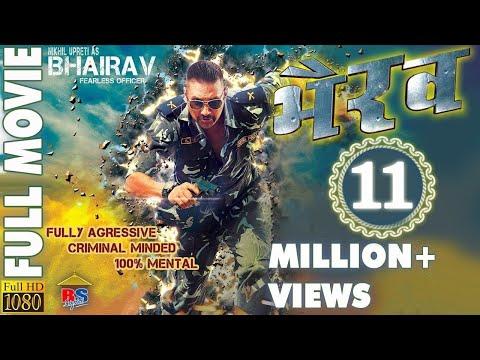 Xxx Mp4 Bhairav भैरब Nepali Action Movie Nikhil Upreti 3gp Sex