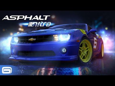 Xxx Mp4 Asphalt Nitro Launch Trailer Download Fast Drive Faster 3gp Sex