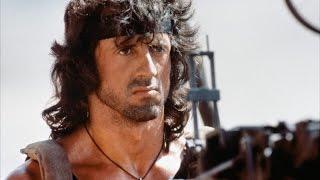 Rambo III Part 1/10