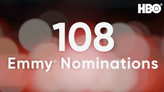 HBO 2018  Emmy® Nominations Congratulations: Game Of Thrones, Westworld, Curb Your Enthusiasm & More