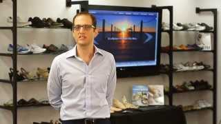 Aetrex How to Choose Shoes for High Arch Feet