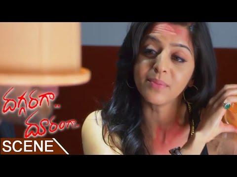 Xxx Mp4 Vedhika Bathing Scene Daggaraga Dooramga Movie Sumanth Vedhika 3gp Sex