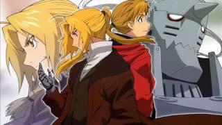 Fullmetal Alchemist Brotherhood opening 3 Full