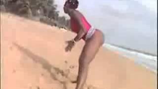 Mapouka, The Origin of Twerking ( #AfricanDance #IvoryCoast )