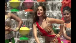 Pooja Bose l Hot and Wet Rain Dance