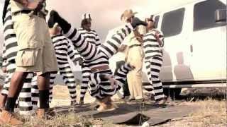 Face Down (official video) - Mr Vegas ft Penny Irie @MrVegasMusic - MV Music 2013