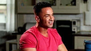 The Sorrentinos: Mike's Situation
