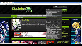 How to download English Dubbed Anime free in HD