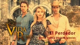 Enrique iglesias feat. Marco antonio solis