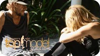 Trailer: Sorge um Heidi | Germany's next Topmodel 2014