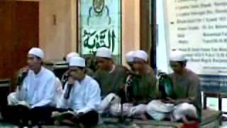 NURUL ISLAM Ya hanana(festival hadroh)-1.mp4