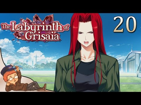 Xxx Mp4 The Labyrinth Of Grisaia UNRATED Part 20 Going To School 3gp Sex