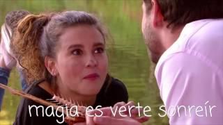 El Camino A Donde Voy- Paulina Goto y Horacio Pancheri