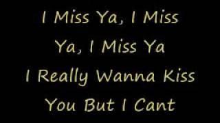 Soulja Boy - Kiss me through the phone (Lyrics)