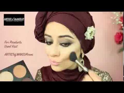 Aishwarya Rai Makeup - Get Ready With Me Glamorous Party Make up