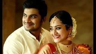 Shilpa with Vishal Wedding Highlights