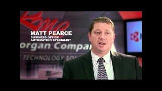 Matt Pearce | Business Office Automation Specialist | Ray Morgan Company