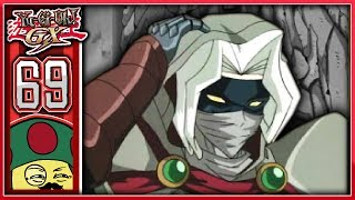 Der letzte Schattenreiter! - YuGiOh GX: Tag Force Evolution   Part 69