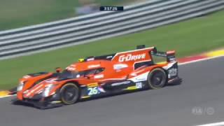 2016 WEC 6 Hours of Spa-Francorchamps - Full Race Part 3