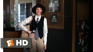 Annie Hall (5/12) Movie CLIP - Awkward Annie (1977) HD