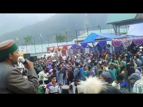 Xxx Mp4 Food Festival Sangla Veally Mr Shyamu NeGi Live Show SANGLA Music Mr Sunil Negi Shongpa 3gp Sex