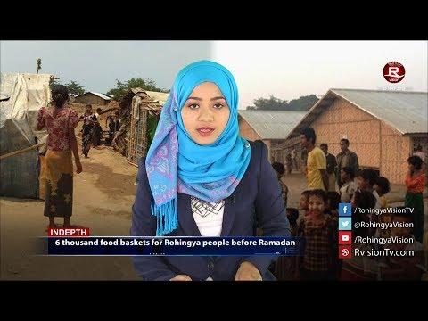 Rohingya Daily News 25 May 2017