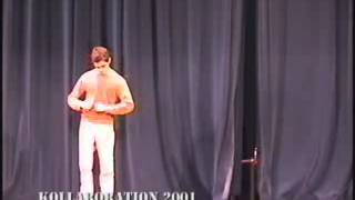 The Best Robot Dance Ever