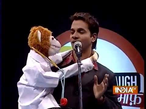 Xxx Mp4 Raja And Rancho Hilarious Comedy Just Laugh Baki Maaf Part 2 India TV 3gp Sex