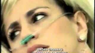 Lendas Urbanas - A Loira do Banheiro