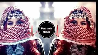 "Watch ""New Arbi Song Benjamin Mahdi"" on YouTube"