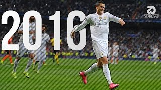 Cristiano Ronaldo ● Goals & Skills ● 2015/2016 HD