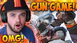 """""""OMG - HOW...!?"""" - Black Ops 3 GUN GAME! #7 - LIVE w/ Ali-A"""