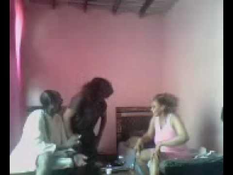 sudanese ethiopian dance