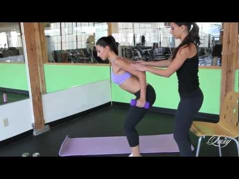 20 Minutes to Sexy Toned Arms