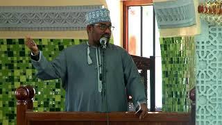 Sheikh Yusuf Abdi - Vipi Tutasubiri (18.8.2017)