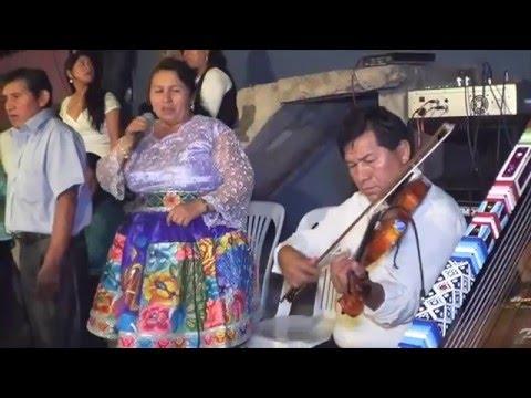 CUMPLEAÑOS JARANA BAILABLE CON ALCANFORCITA Y QUINTUCHA 2016