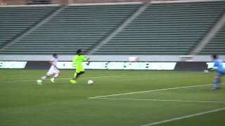 PSA Elite 1 vs 6 Los Angeles Galaxy