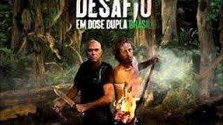 Desafio Em Dose Dupla Brasil   1ª Temporada EP 3