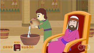 Joseph And Potiphar I Old Testament I Animated Bible Story For Children | Holy Tales Bible Stories