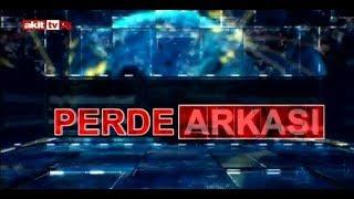 Perde Arkası - FETÖ