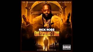 Rick Ross - Sixteen Ft. Andre 3000 [Official Song]